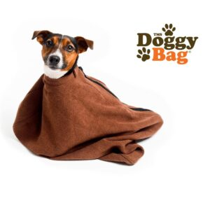 Doggy Bag extra small